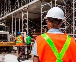 NR-18: Gerenciamento de Saúde e Segurança no Trabalho
