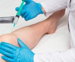 Ozoniterapia Clínica: com ênfase nas patologias