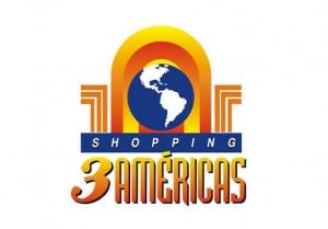 Shopping 3 Américas