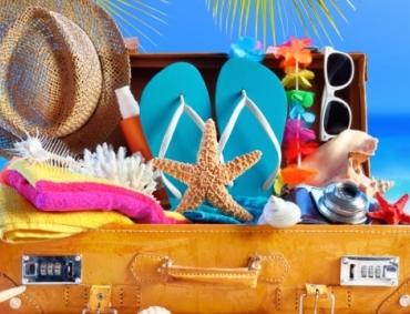 Cronograma de férias!