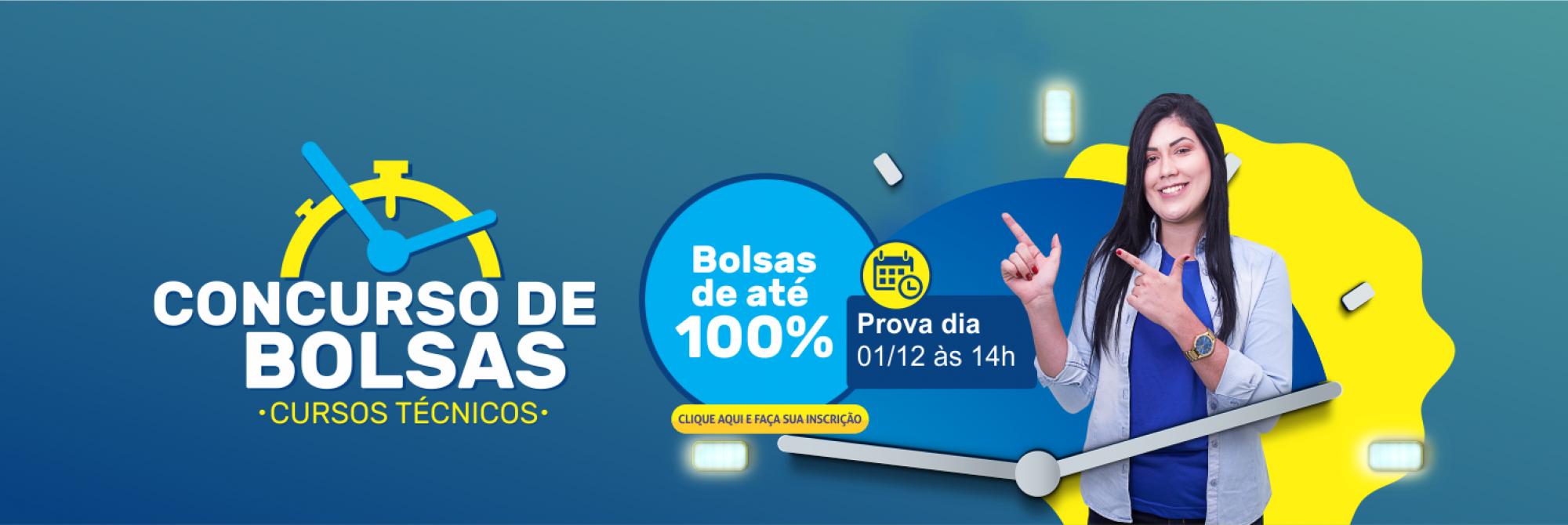 CONCURSO DE BOLSAS